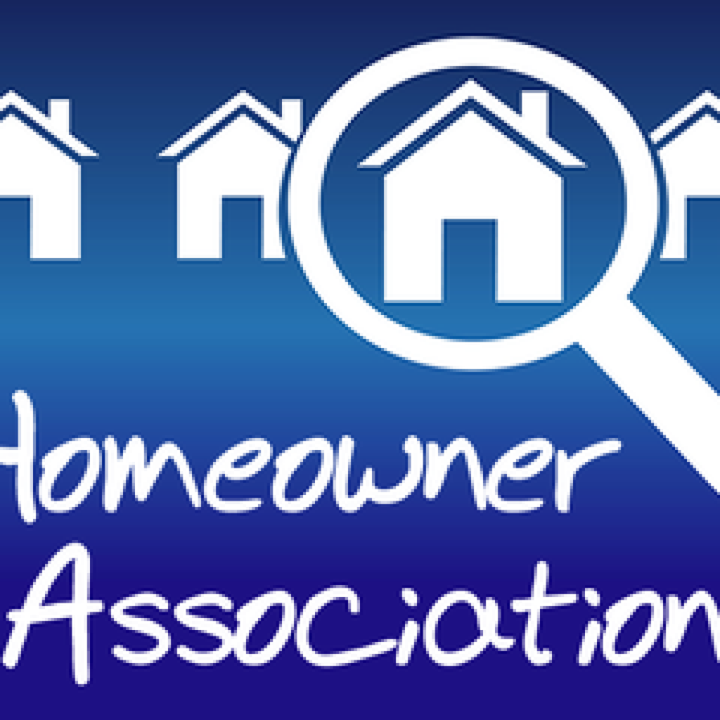 Homeowner Associations Logo