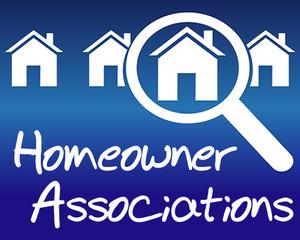 Homeowner Associations Logo