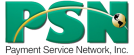 Payment Service Network, Inc. Logo